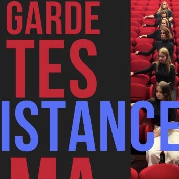GARDE TES DISTANCES, MA FILLE !